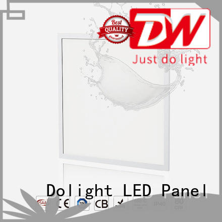 Best ip65 600x600 led panel frontside for business for commercial Offices for retail/shopping Malls for clean room/hospital