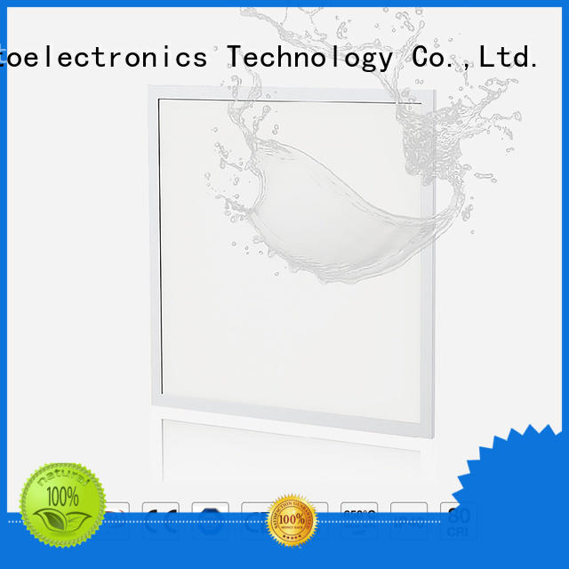 Dolight LED Panel light ip rated led panel supply for hospital