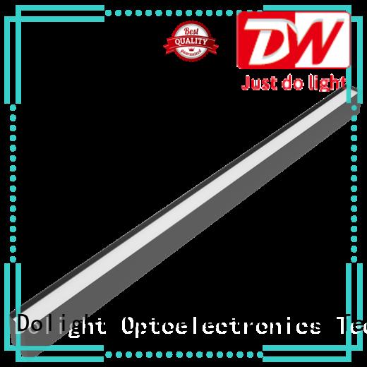 Dolight LED Panel Latest aluminium profile for led strip lighting for business for home