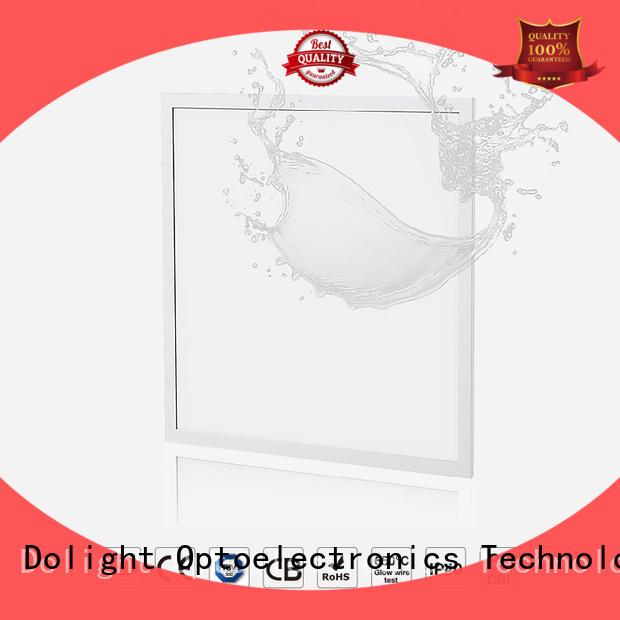 IP54 Frontside Waterproof panel Light