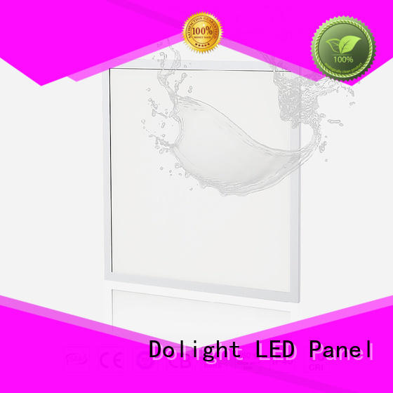 New ip rated led panel classic manufacturers for commercial Offices for retail/shopping Malls for clean room/hospital