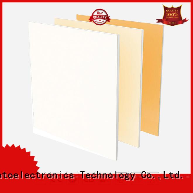 Dolight LED Panel Brand tunable panel light custom led panel tunable white