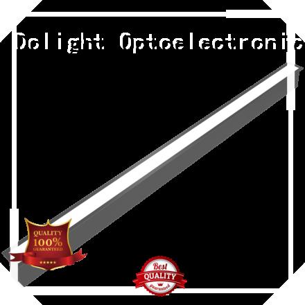 Dolight LED Panel flavor commercial linear pendant lighting for business for corridor