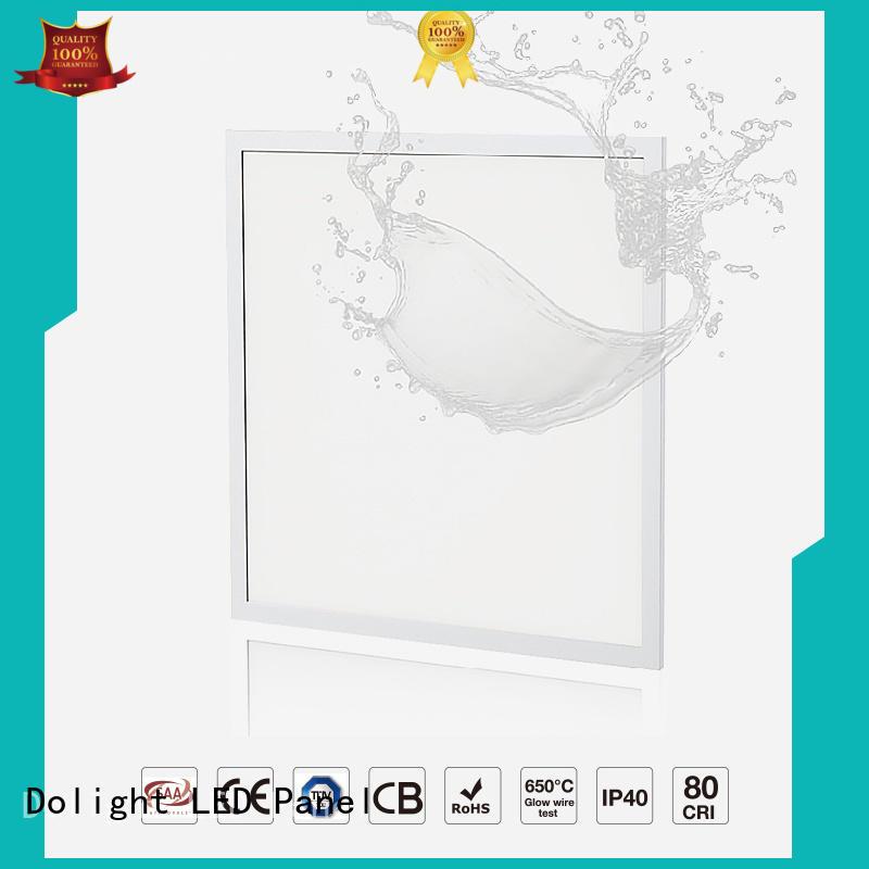 Dolight LED Panel Wholesale panel ip65 factory
