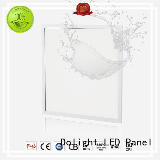 panel led ip65 recessed waterproof panel Dolight LED Panel Brand company