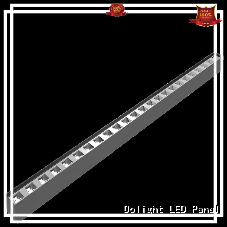 Dolight LED Panel Best linear led light fixture factory for corridor
