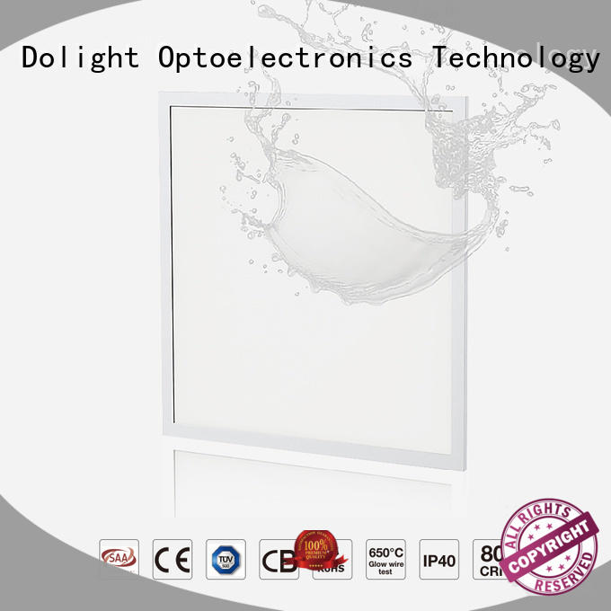 Top waterproof led panel light hospital supply