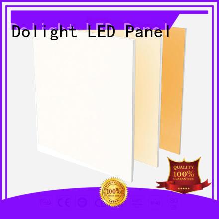 Hot led panel tunable white cct Dolight LED Panel Brand