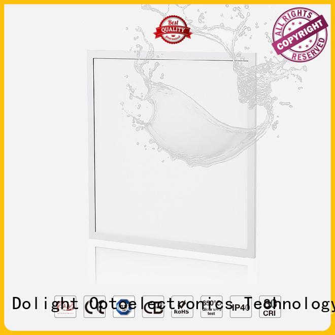 panel led ip65 hospital Dolight LED Panel Brand ip65 led panel