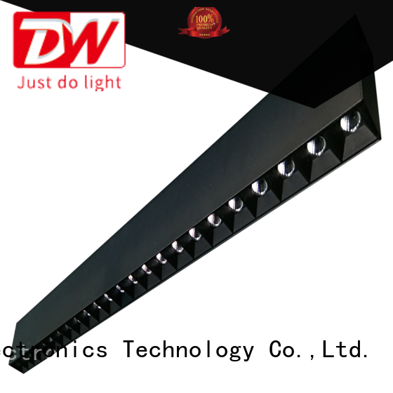 Dolight LED Panel High-quality led linear lighting supply for corridor