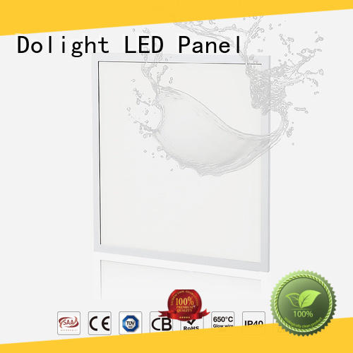 Dolight LED Panel high quality ip65 600x600 led panel supplier for hospital