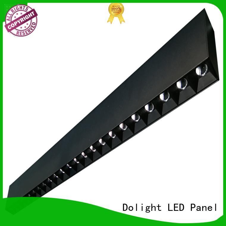 High-quality led linear profile suspension factory for shops