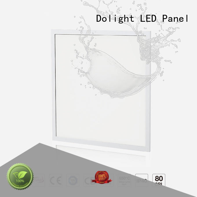 Dolight LED Panel high quality ip65 led panel hospital for hospital