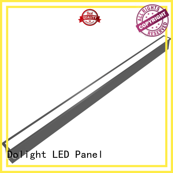 high quality led linear fixture efficiency supplier for office