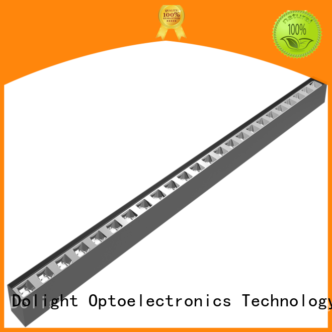Wholesale linear led light fixture design factory for office