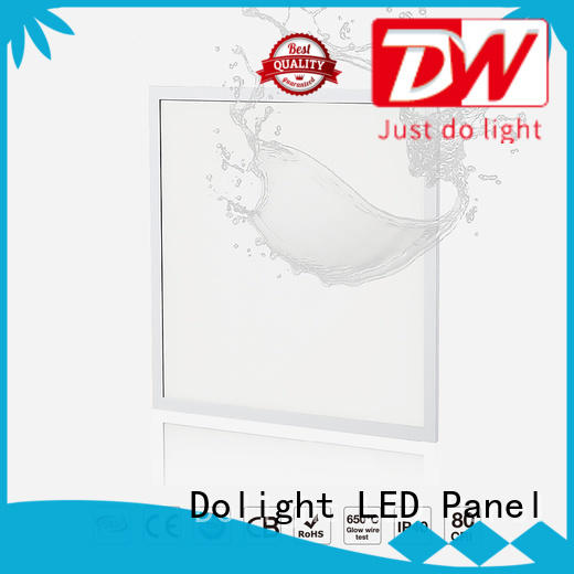 High-quality ip rated led panel recessed suppliers for commercial Offices for retail/shopping Malls for clean room/hospital