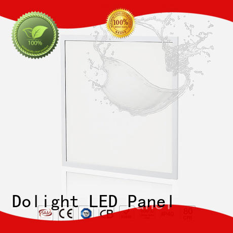 Latest led panel ip65 hospital for business for factory