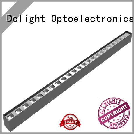 Wholesale linear ceiling light efficiency manufacturers for corridor