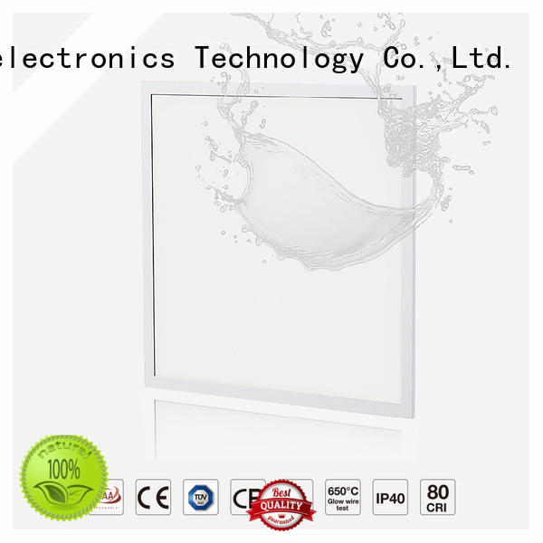 Dolight LED Panel clips ip65 panel for business for factory