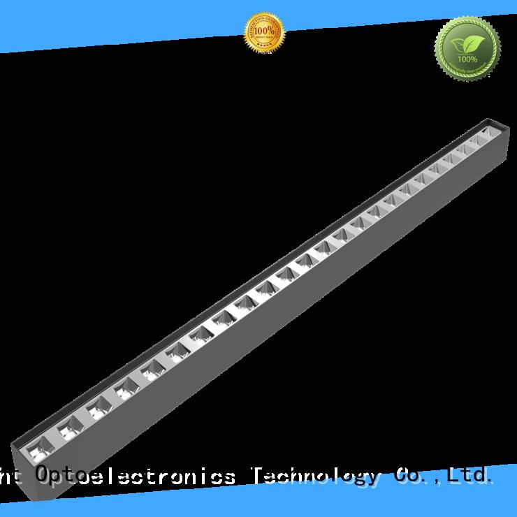 Dolight LED Panel opal led linear lighting manufacturer for school