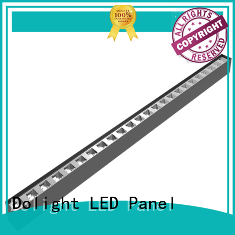 Best aluminium profile for led strip lighting down company for shops