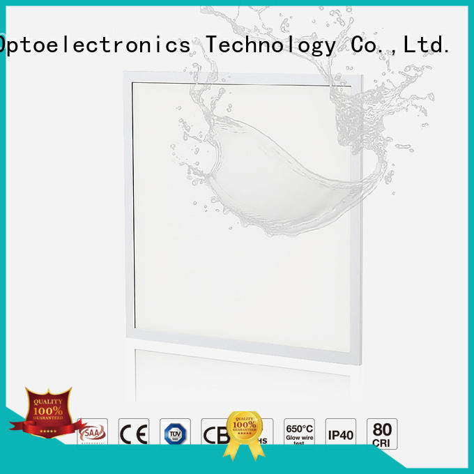 Dolight LED Panel clips ip rated led panel supply for hospital