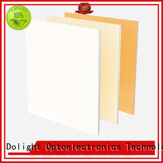 Dolight LED Panel Custom surface mounted led panel light for business for meeting rooms