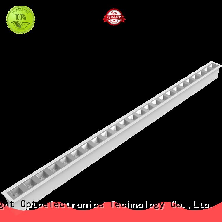 Dolight LED Panel Custom linear led pendant light manufacturers for shops