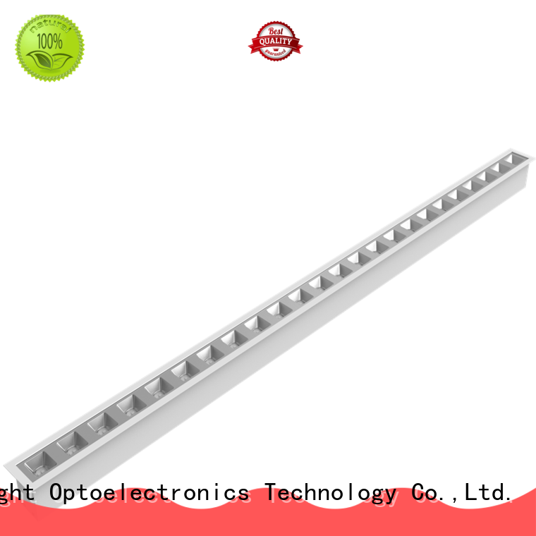 Dolight LED Panel Custom linear led pendant light manufacturers for shops