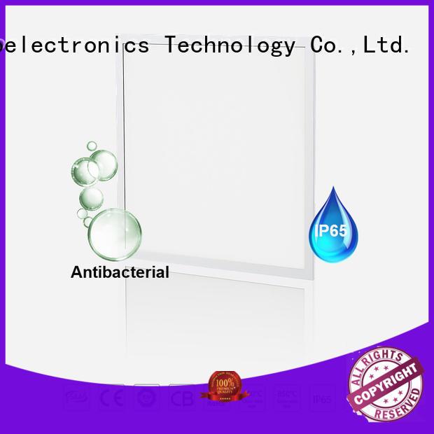 dust proof commercial led panel light manufacturer