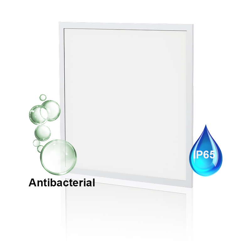 Dolight LED Panel hospital waterproof led panel light company for commercial Offices for retail/shopping Malls for clean room/hospital-1