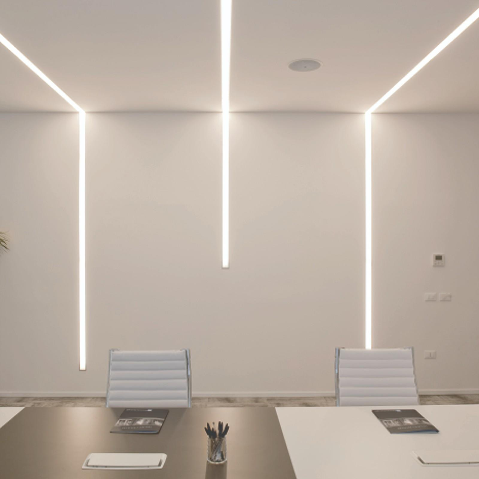 light diffuser recessed linear led lighting Dolight LED Panel Brand