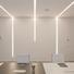aluminium profile for led strip lighting reflector for home Dolight LED Panel