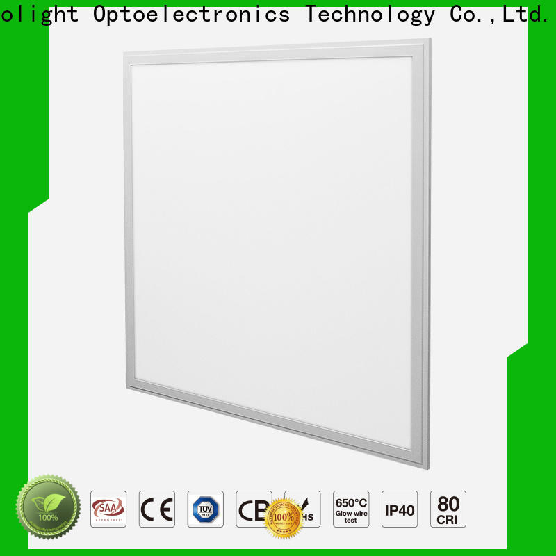 Latest led backlight panel lens suppliers for showrooms