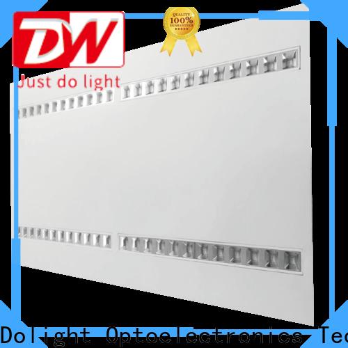 Dolight LED Panel mould led ceiling panels factory for motels