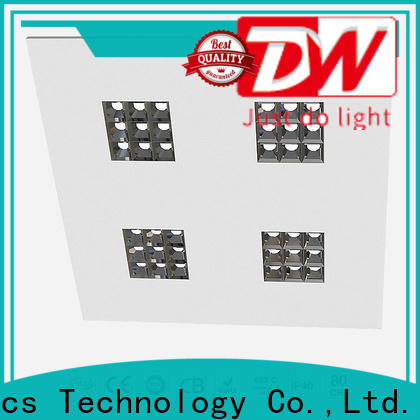 Wholesale square led panel light classic for business for offices
