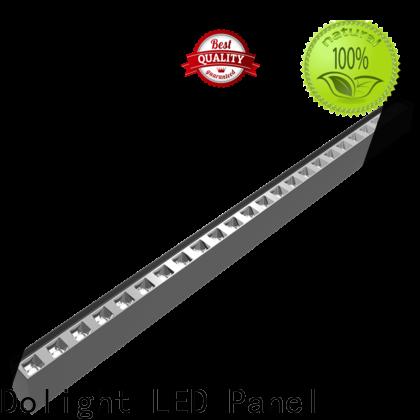 Dolight LED Panel diffuser led linear lighting company for corridor