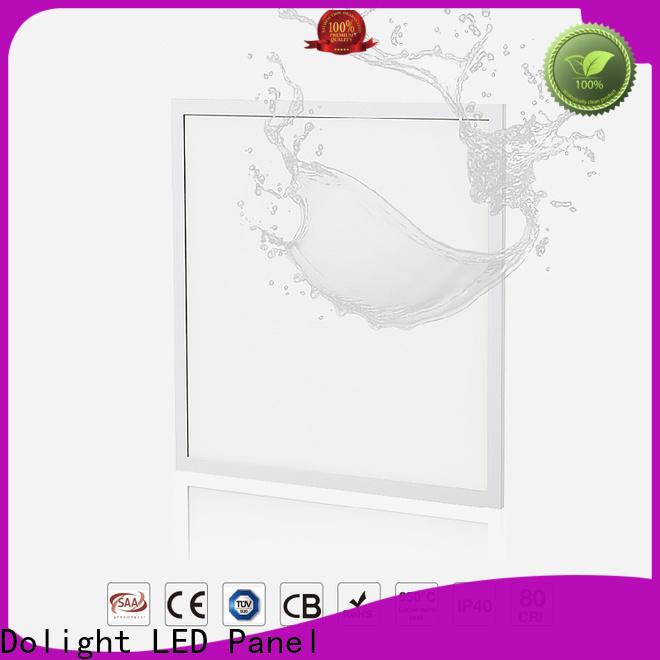 Dolight LED Panel hospital ip65 panel for sale