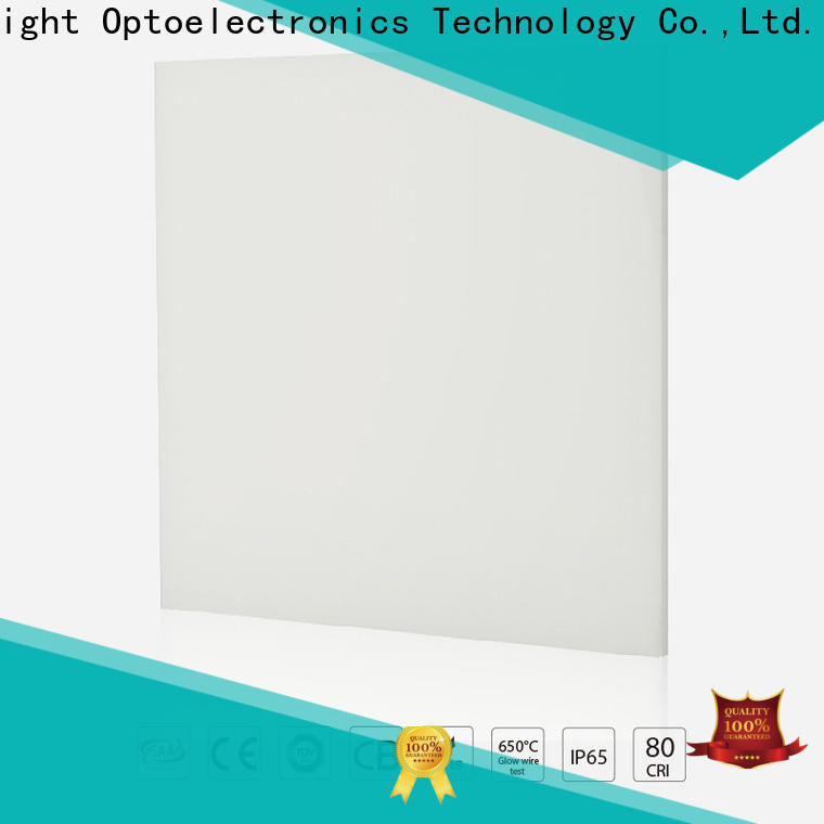 Dolight LED Panel Custom ceiling light panels company for corridors