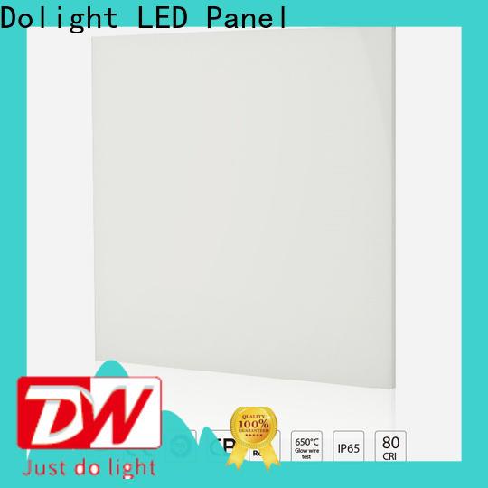 Latest led panel ceiling lights frameless factory for corridors
