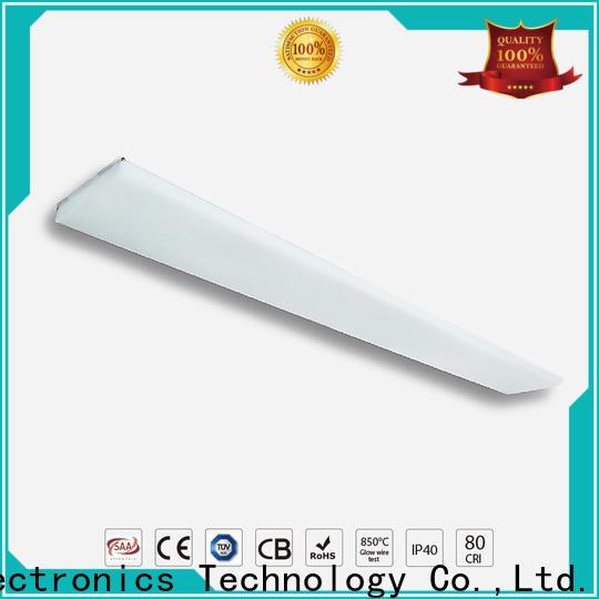 Dolight LED Panel frame linear led lighting for sale for corridors