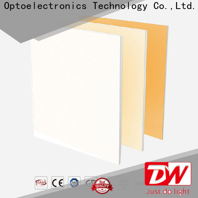 Dolight LED Panel cct recessed led panel light supply for conference