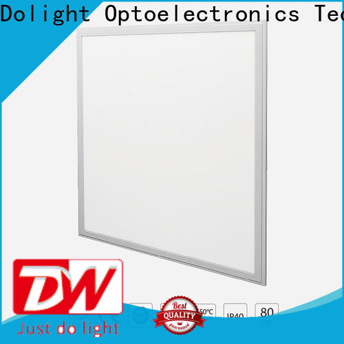 Dolight LED Panel saving led licht panel for business for corridors