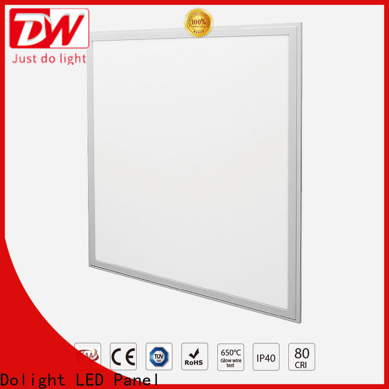 Latest led wall panel light led for business for hotels