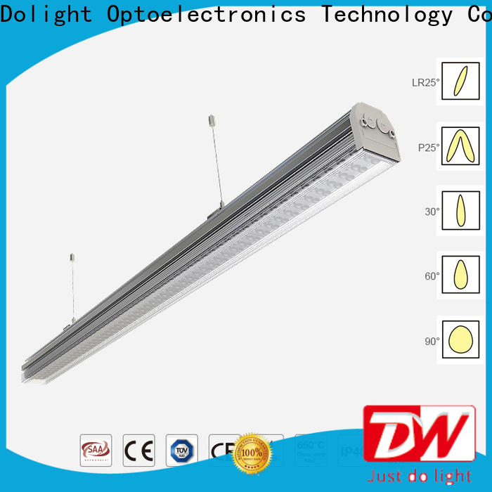 Best linear light fixture installation manufacturers for offices