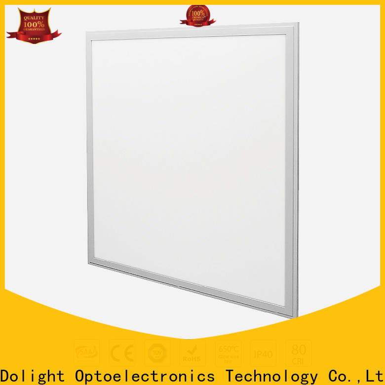 High-quality led slim panel light surface suppliers for boardrooms