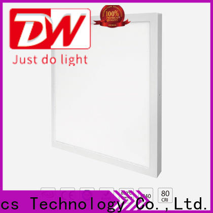 Dolight LED Panel Top led panel light 600x600 for business for showrooms