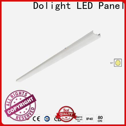 Latest led trunking light module for business for boardrooms