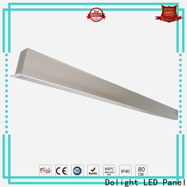 Dolight LED Panel wall led linear profile manufacturers for home