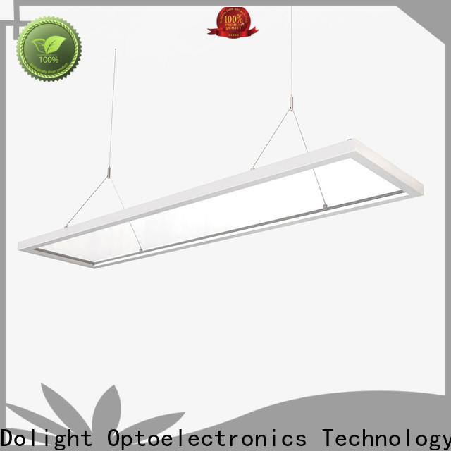 Dolight LED Panel panel led panel ceiling lights supply for boardrooms
